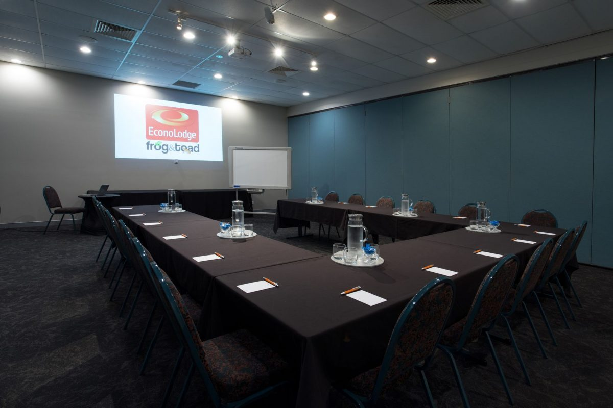 Redhill Tamworth Motor Inn and Conference Centre