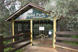 Tamworth Marsupial Park